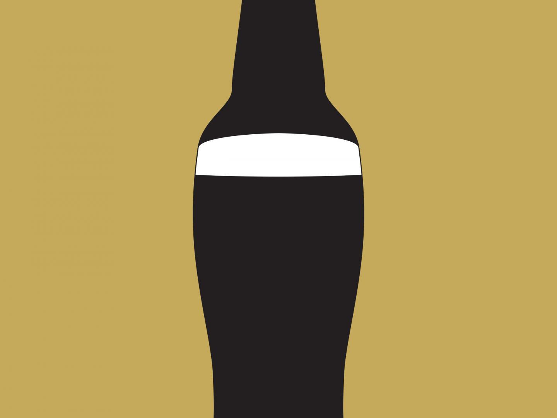 Guinness Draught in a Bottle - Un Thumbnail