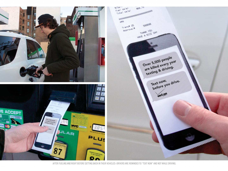 Gas Station Receipt Thumbnail