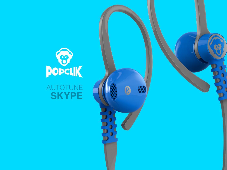 Skype Thumbnail