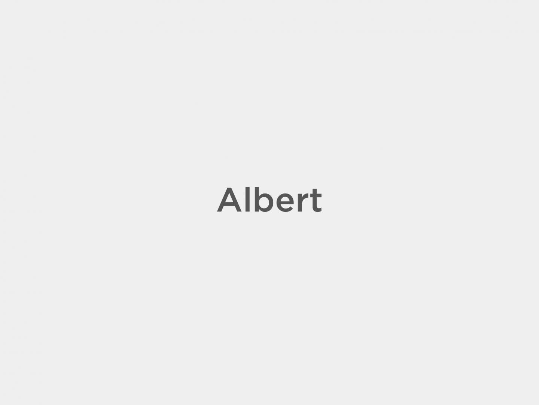 Albert Thumbnail