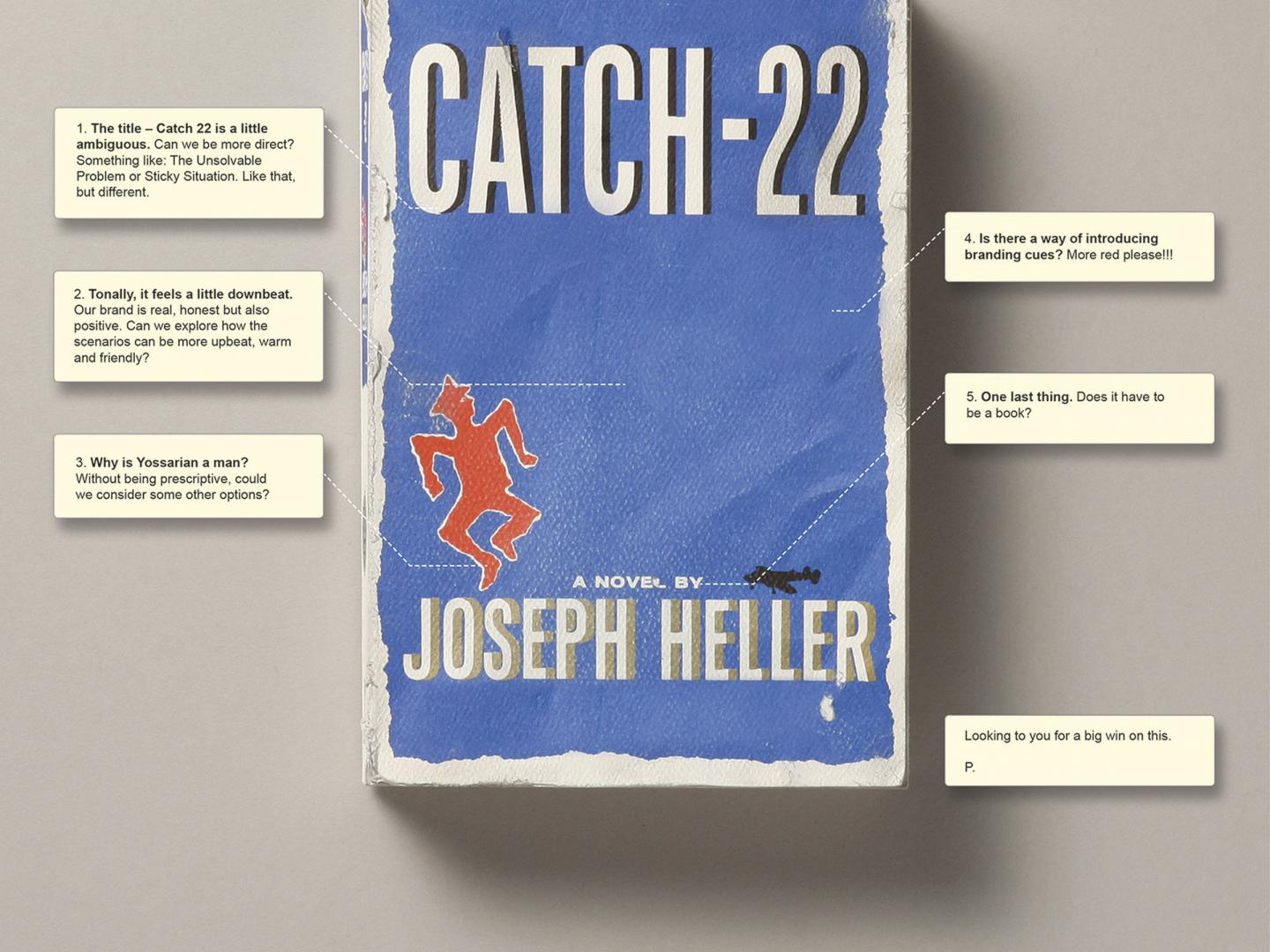 Image for Catch 22