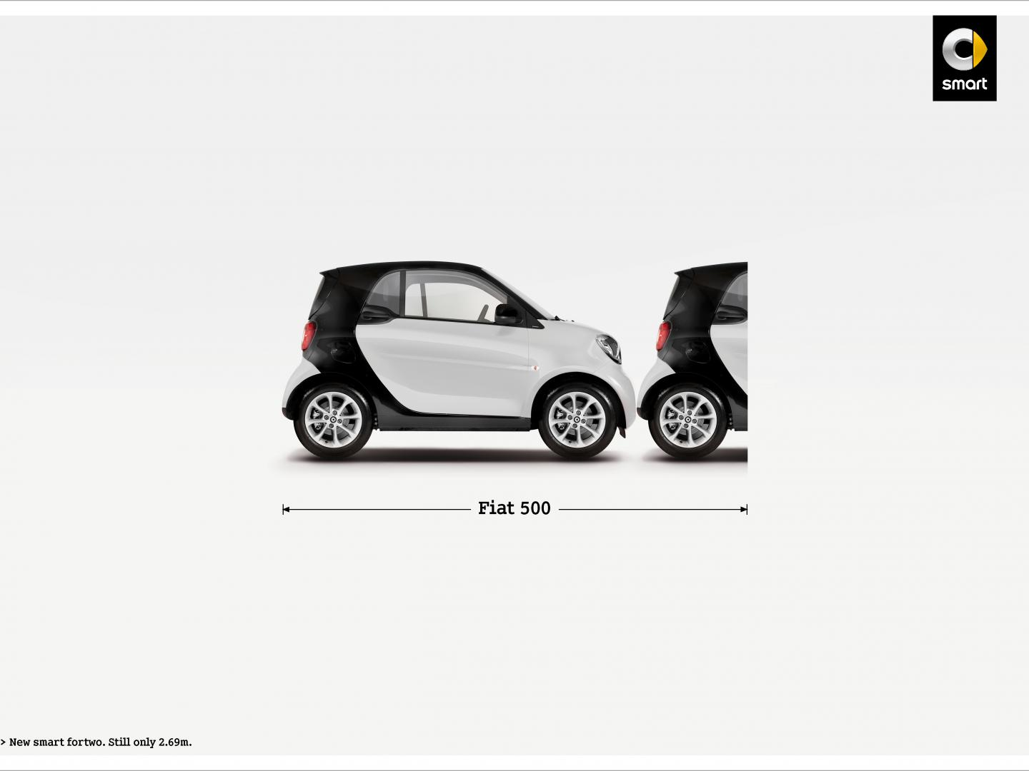 Image for COMPETITORS - Fiat 500