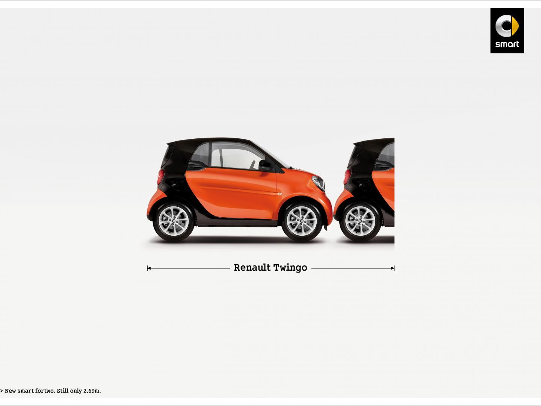 COMPETITORS - Twingo Thumbnail