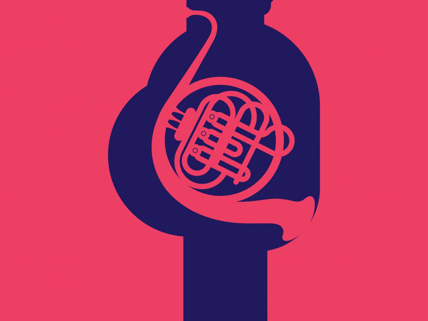 FRENCH HORN Thumbnail