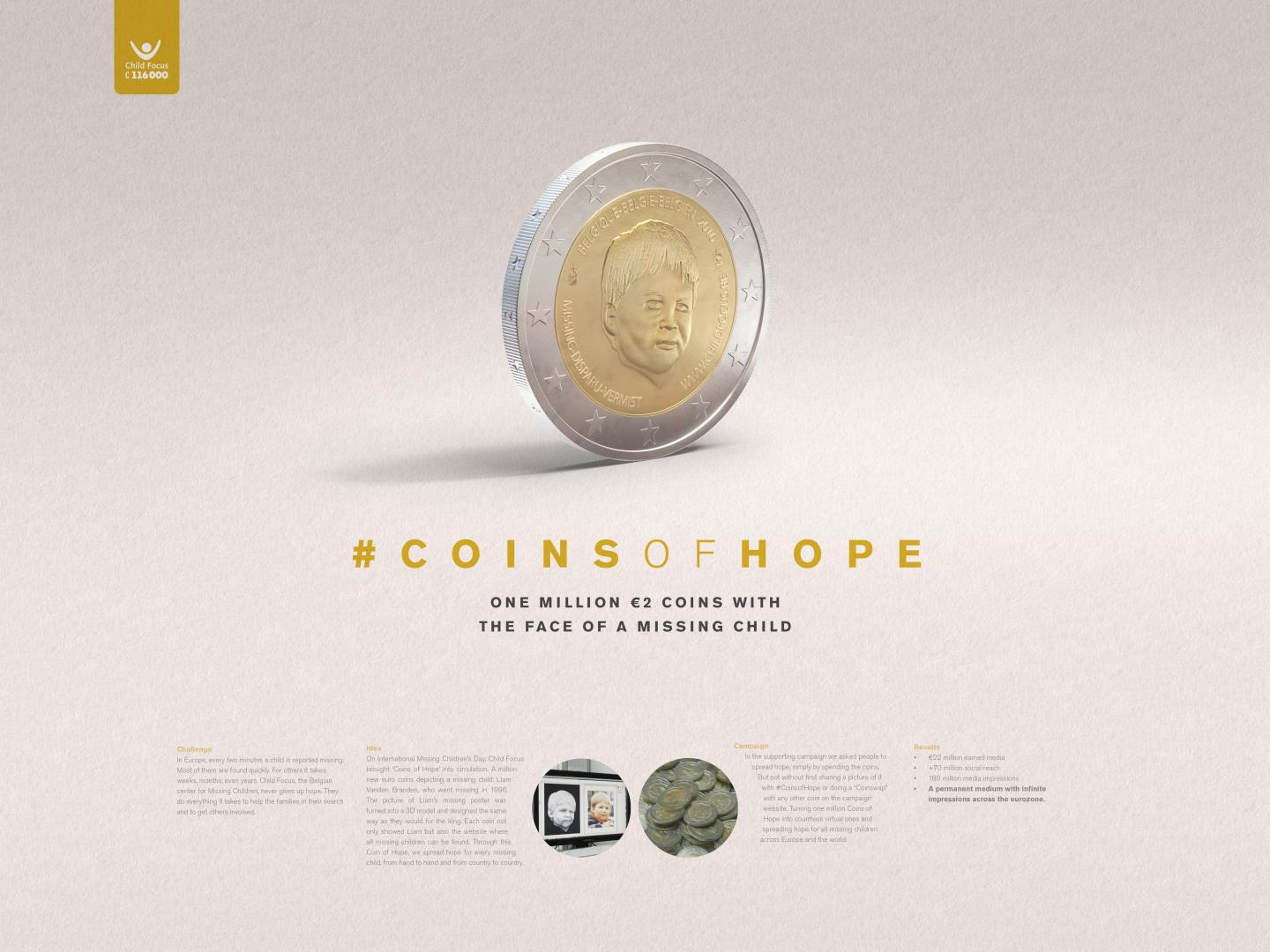 Coins of Hope Thumbnail