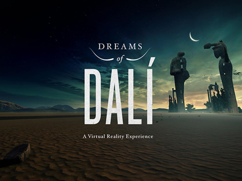 Dreams of Dalí Thumbnail