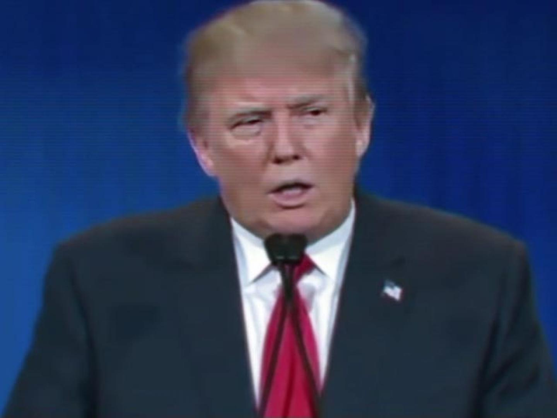 Trump Thumbnail
