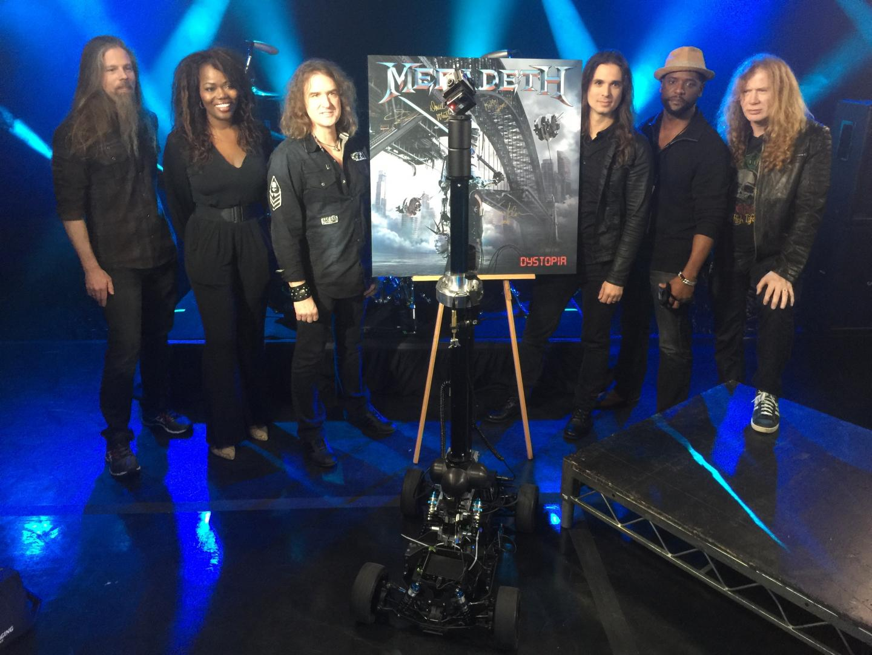 The Megadeth VR Experience Thumbnail