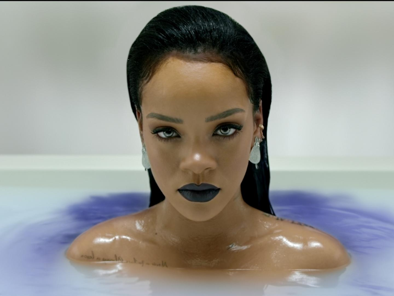 Image for Rihanna ANTIdiaRy / Album Partnership Launch