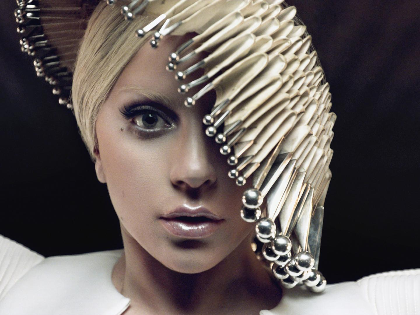 The Lady Gaga + Intel Performance Thumbnail