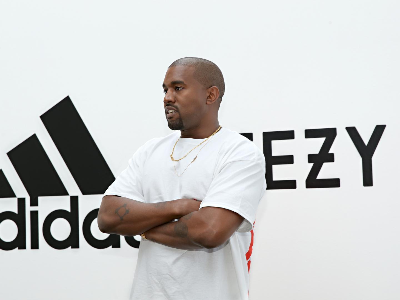 adidas + Kanye West Thumbnail