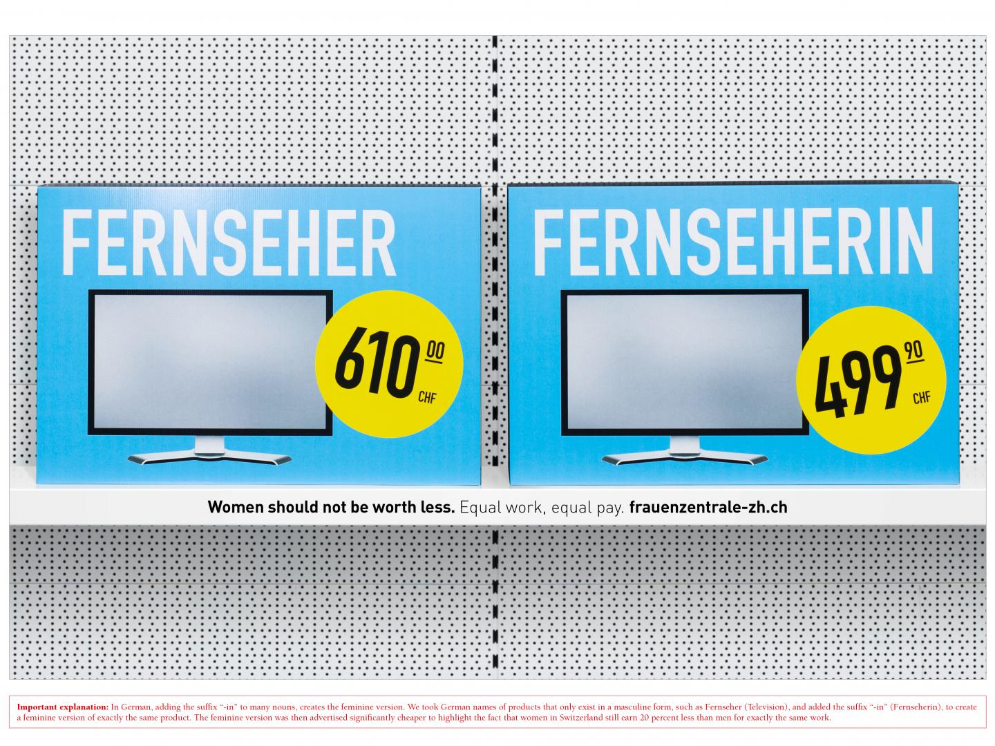 Image for FernseherIn