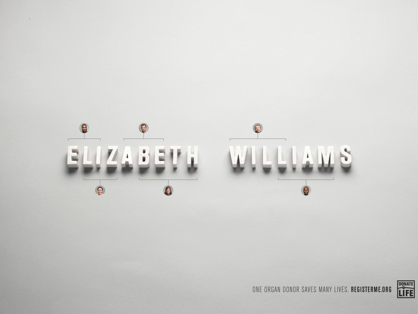 Image for Elizabeth Williams