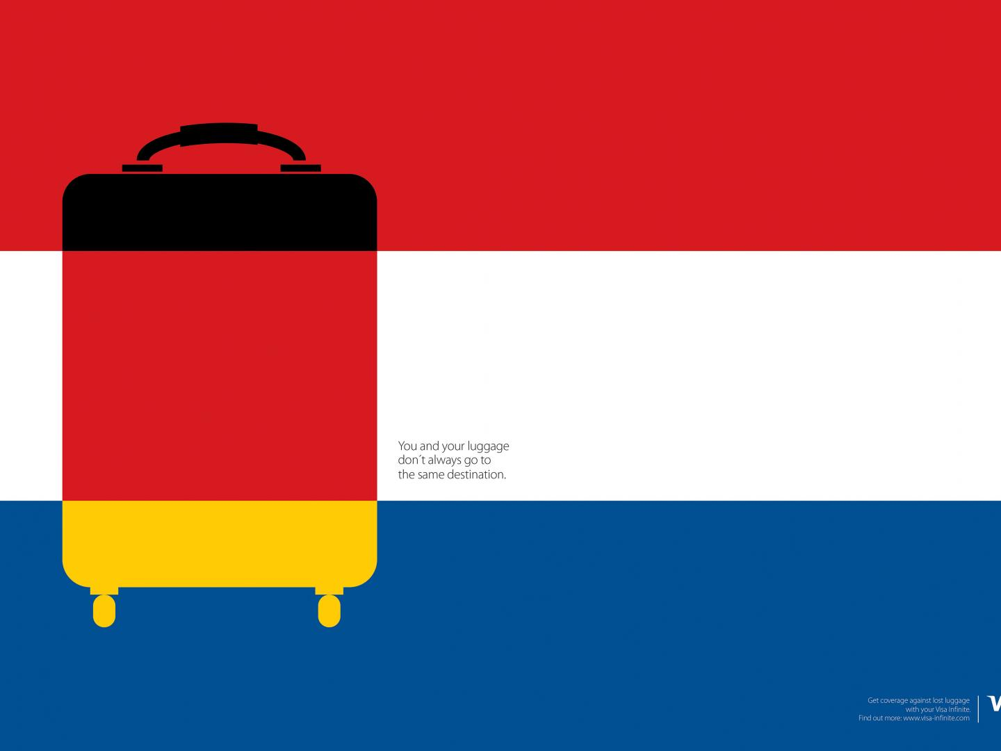 Image for Germany/ Netherlands