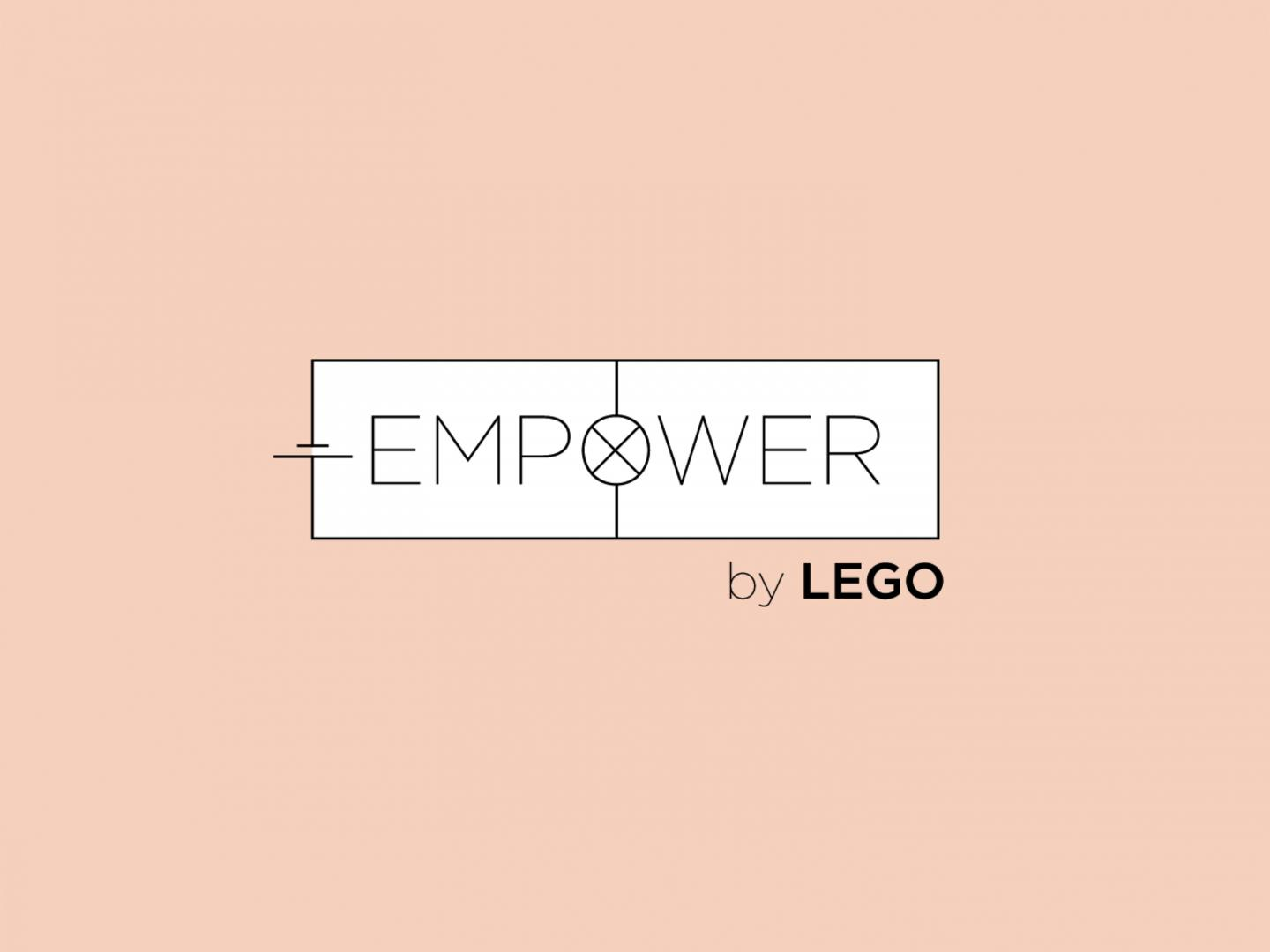 Empower by Lego Thumbnail