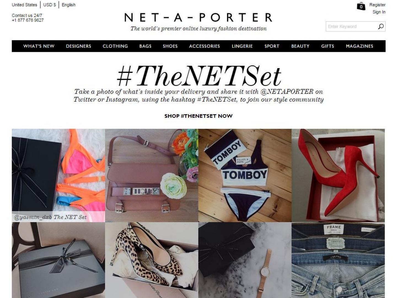#TheNETSet Thumbnail