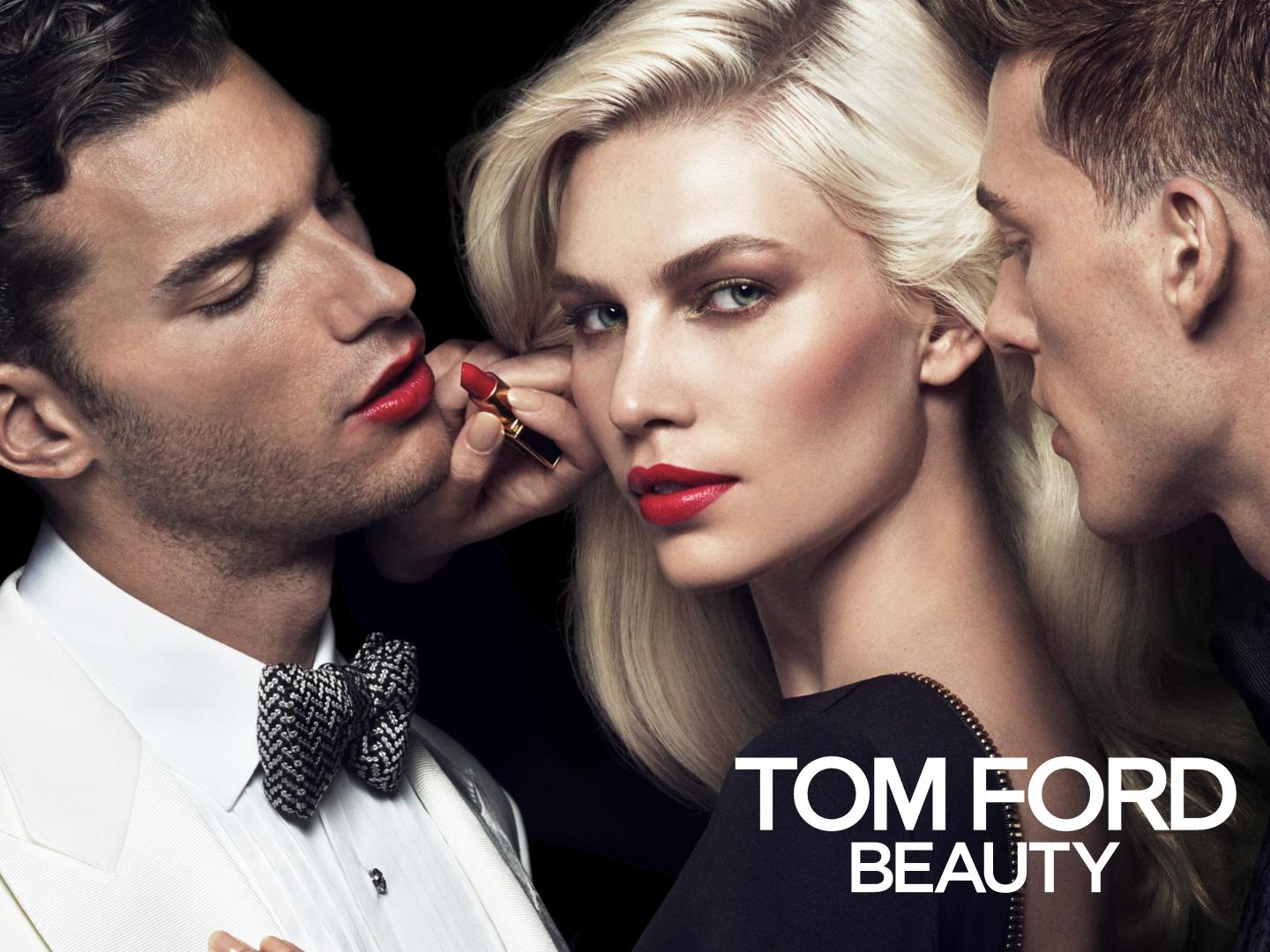 Image for Tom Ford Lips+Boys