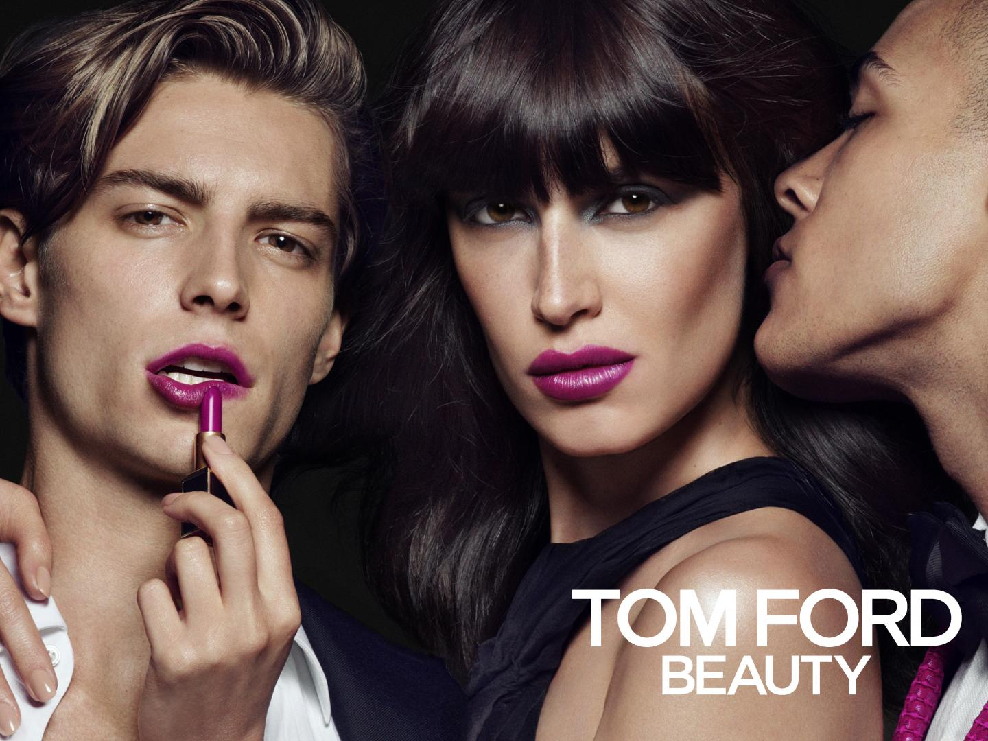 Tom Ford Lips+Boys Thumbnail