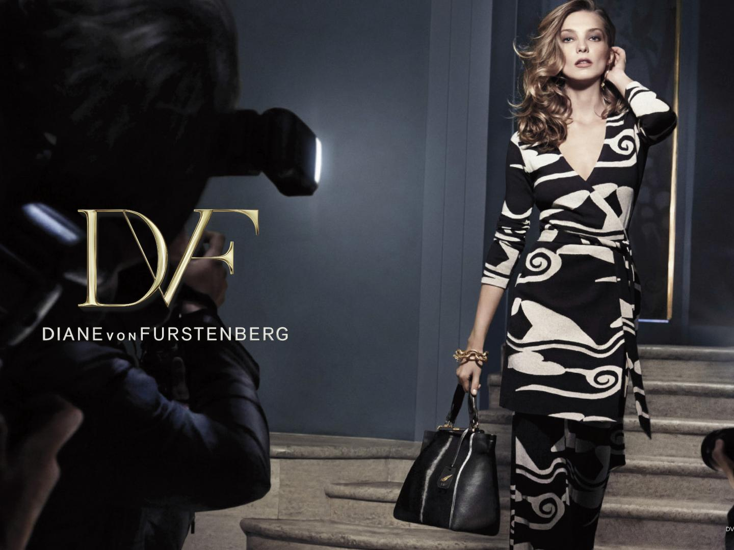 Image for DVF F/W14