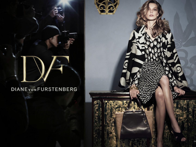 DVF F/W14 Thumbnail