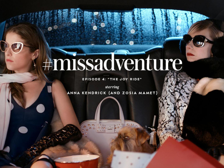 Image for #missadventure episode 4: