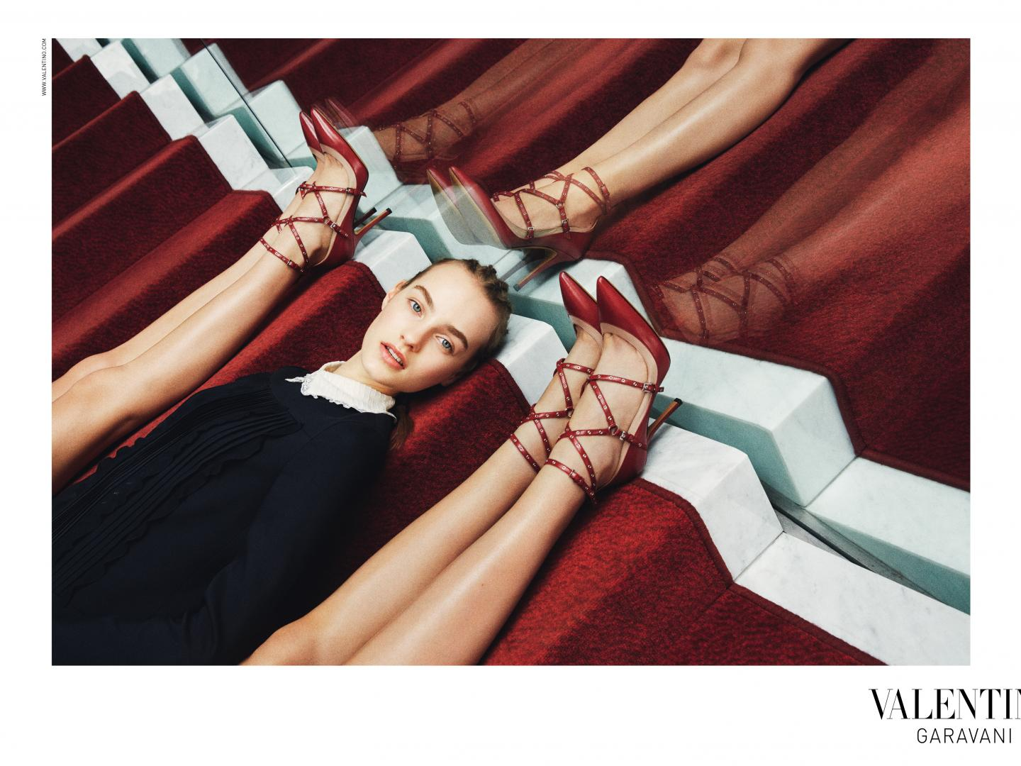 Image for Valentino Accessories Pre-Fall 2015 (1)
