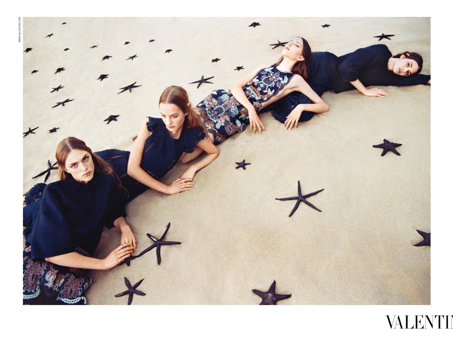 Image for Valentino SS15 (3)