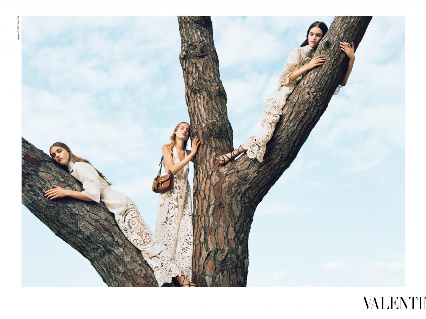 Image for Valentino SS15
