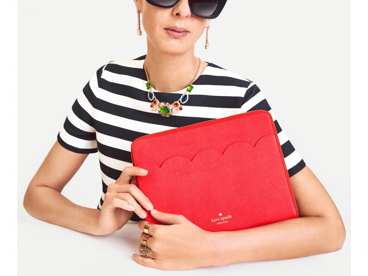 Image for kate spade new york spring 2015