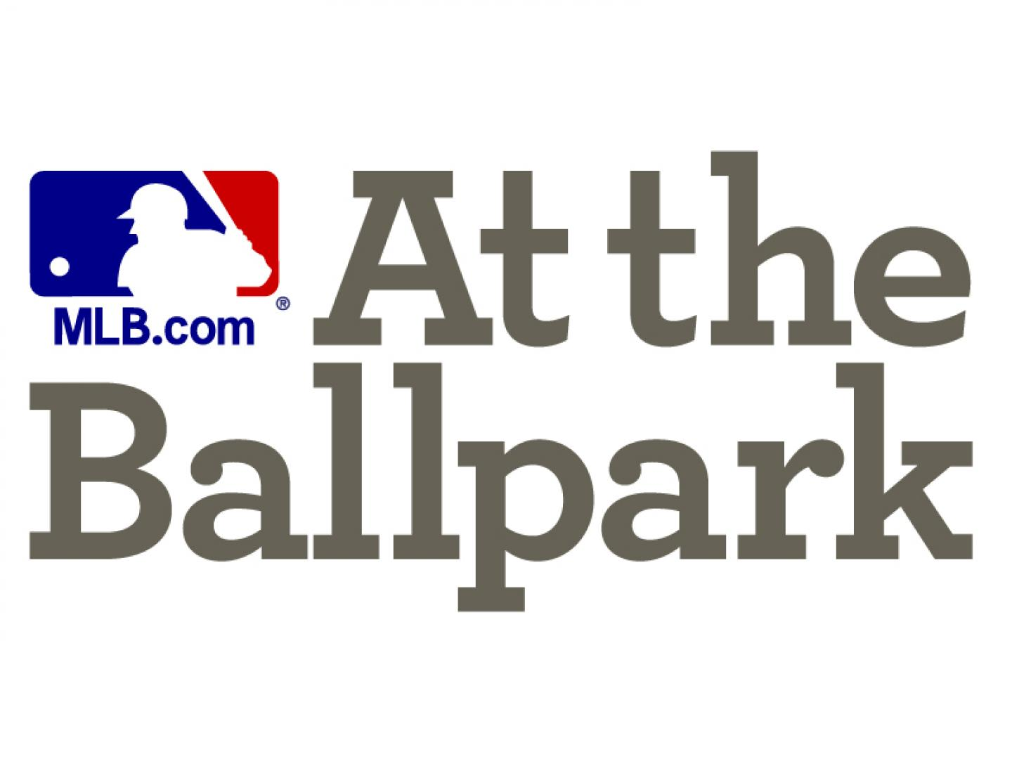 MLB.com At the Ballpark Thumbnail