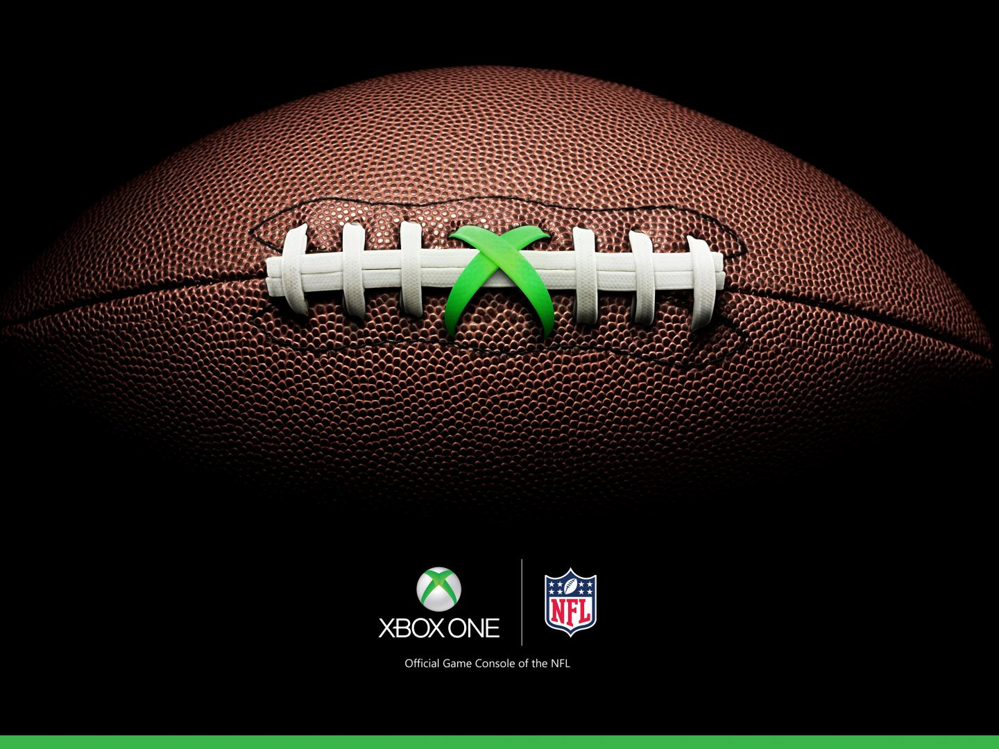 Xbox X Football Thumbnail
