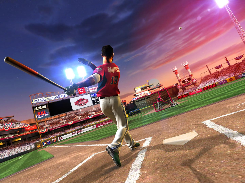 MLB.com Home Run Derby Thumbnail