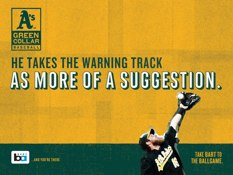 Warning Track Thumbnail