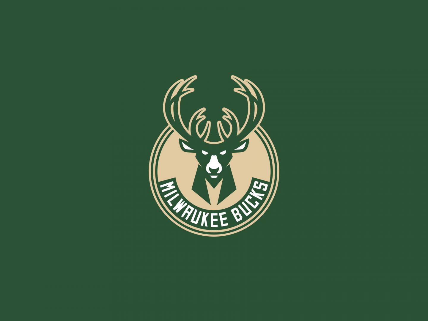 Milwaukee Bucks Brand Identity Renovation Thumbnail