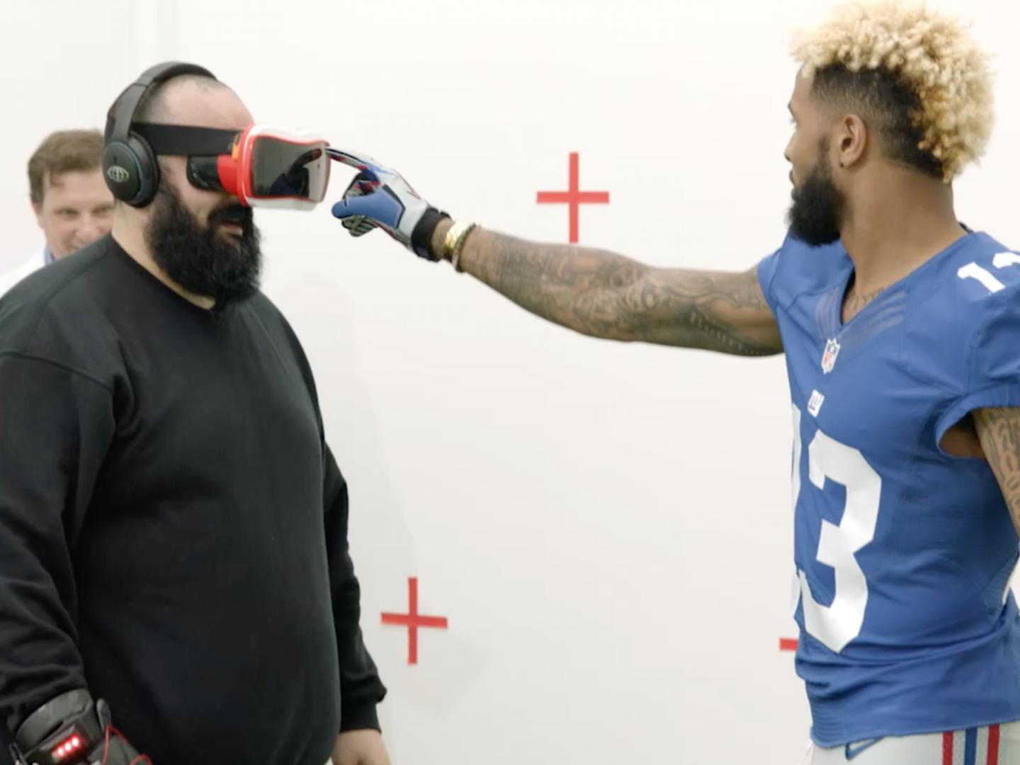 Better Reality with Odell Beckham Jr. Thumbnail