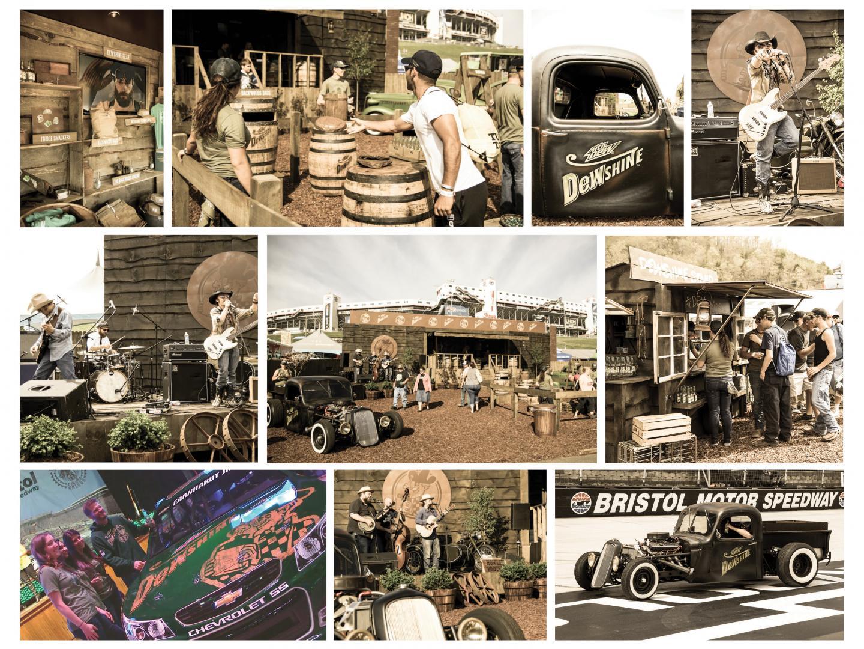 DEWshine – Bristol Motor Speedway Activation Thumbnail