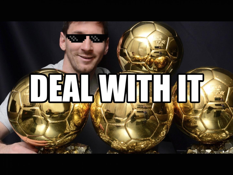 Unfollow - Dear Messi Thumbnail