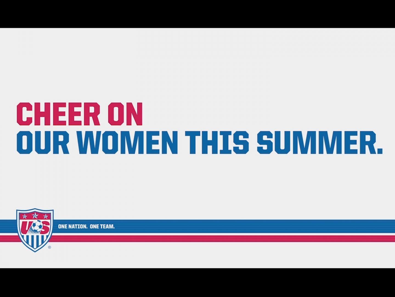 FIFA Women's World Cup on FOX