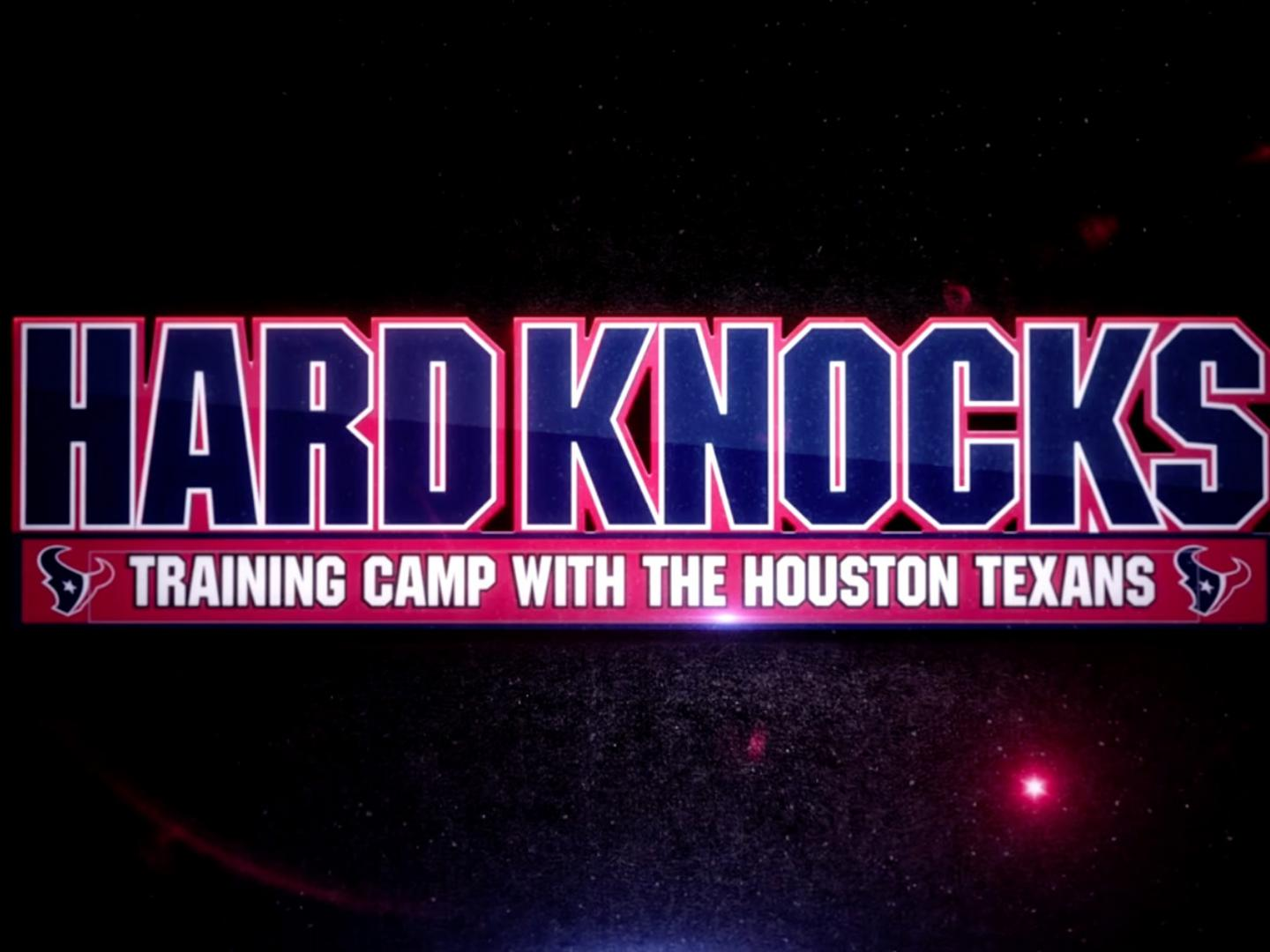 Hard Knocks: Training Camp with the Houston Texans: 9 to 5 Thumbnail