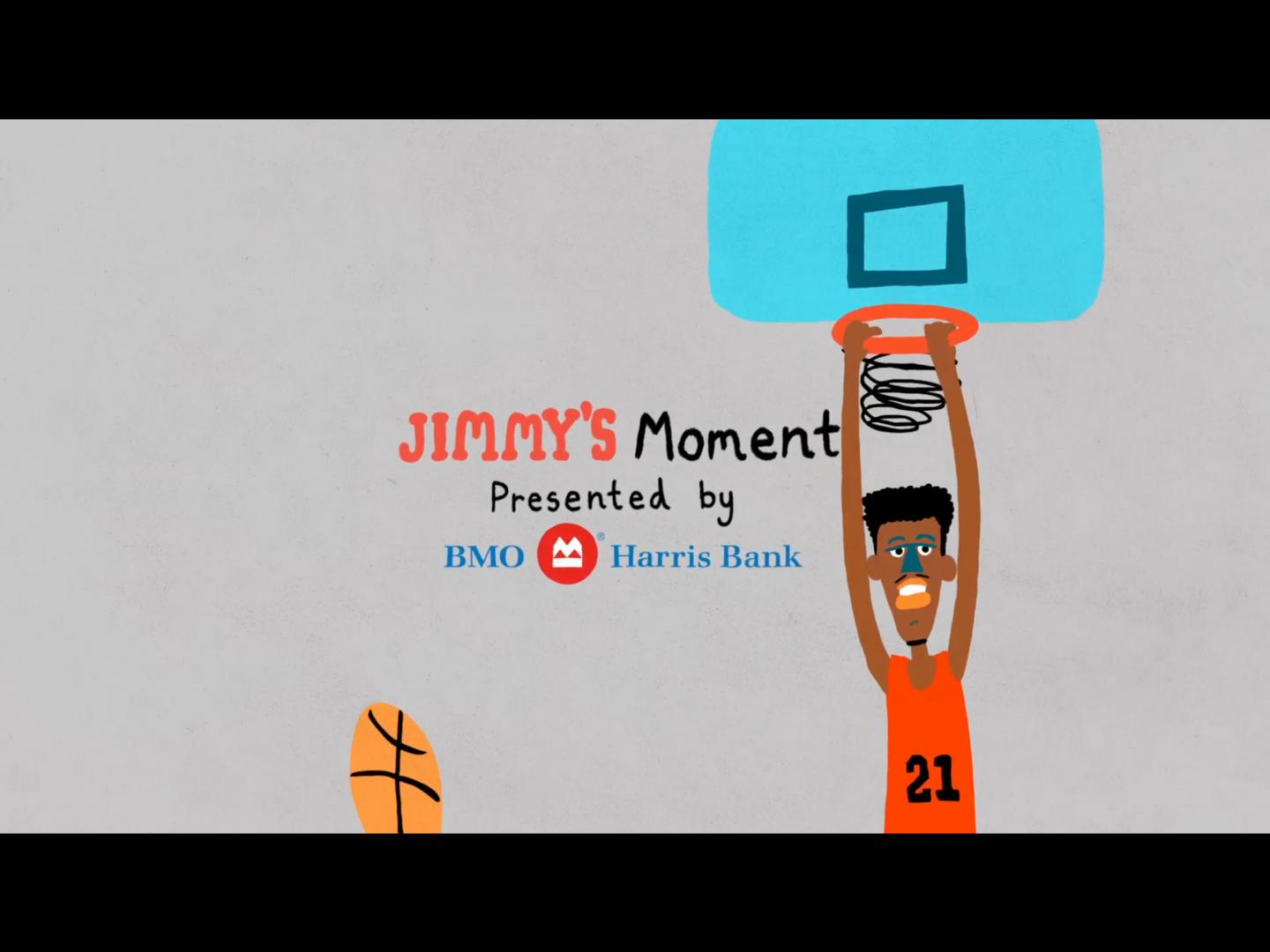 Jimmy's Moment Thumbnail