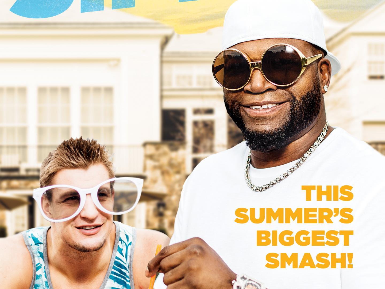 Summer Chill Thumbnail