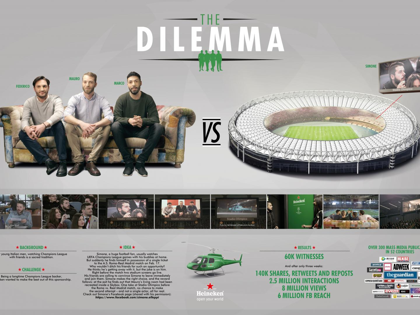 The Dilemma Thumbnail