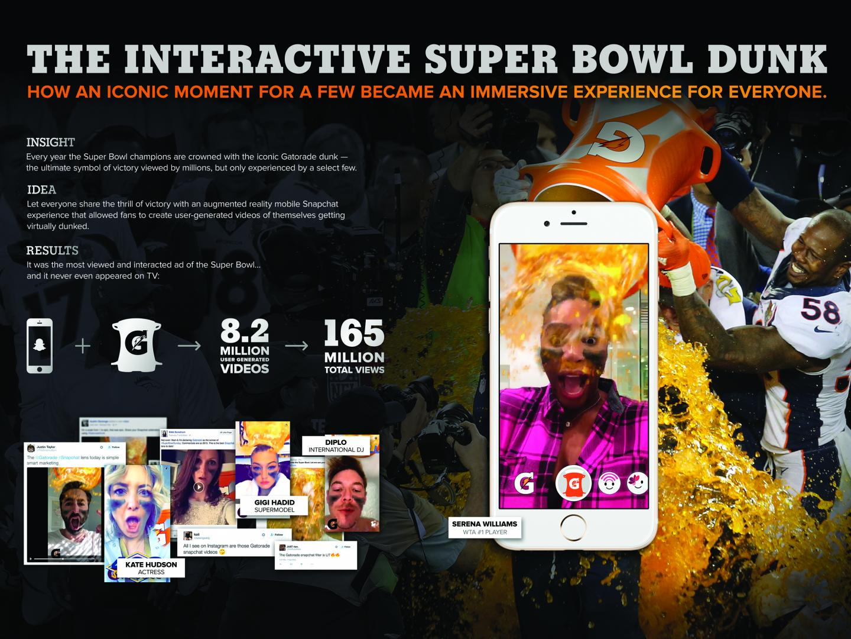 The Super Bowl Dunk Thumbnail