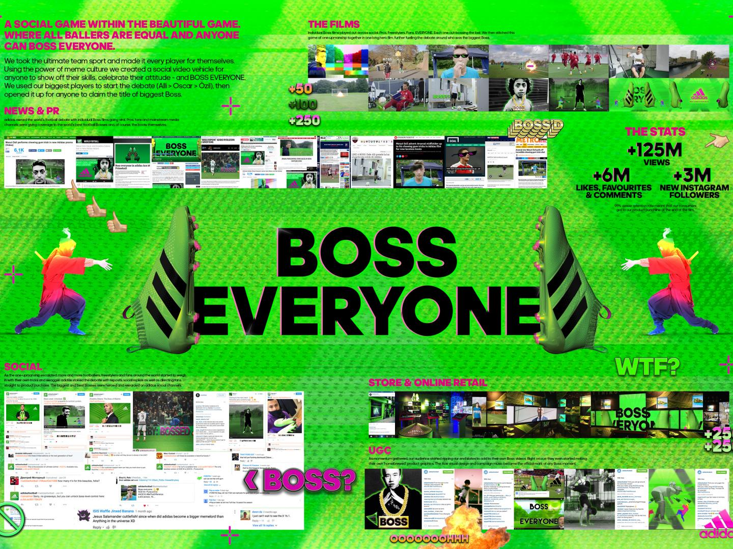 adidas Boss Everyone Thumbnail