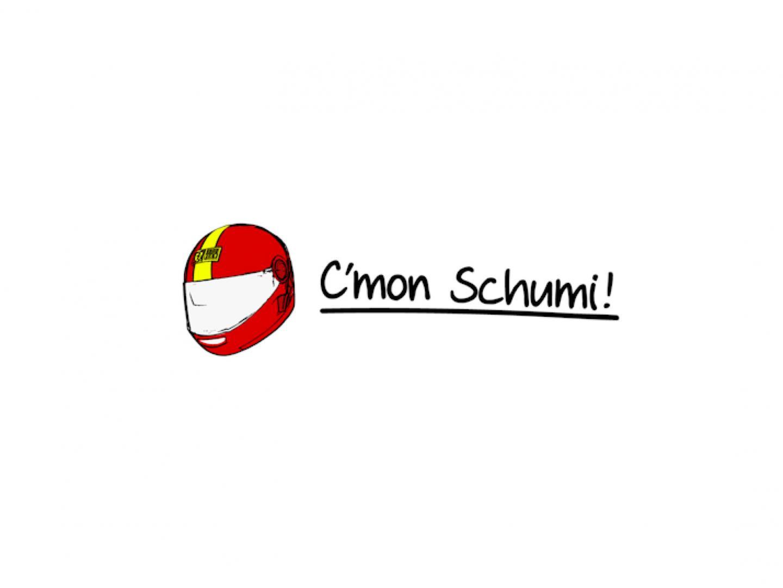 C'mon Schumi! Thumbnail