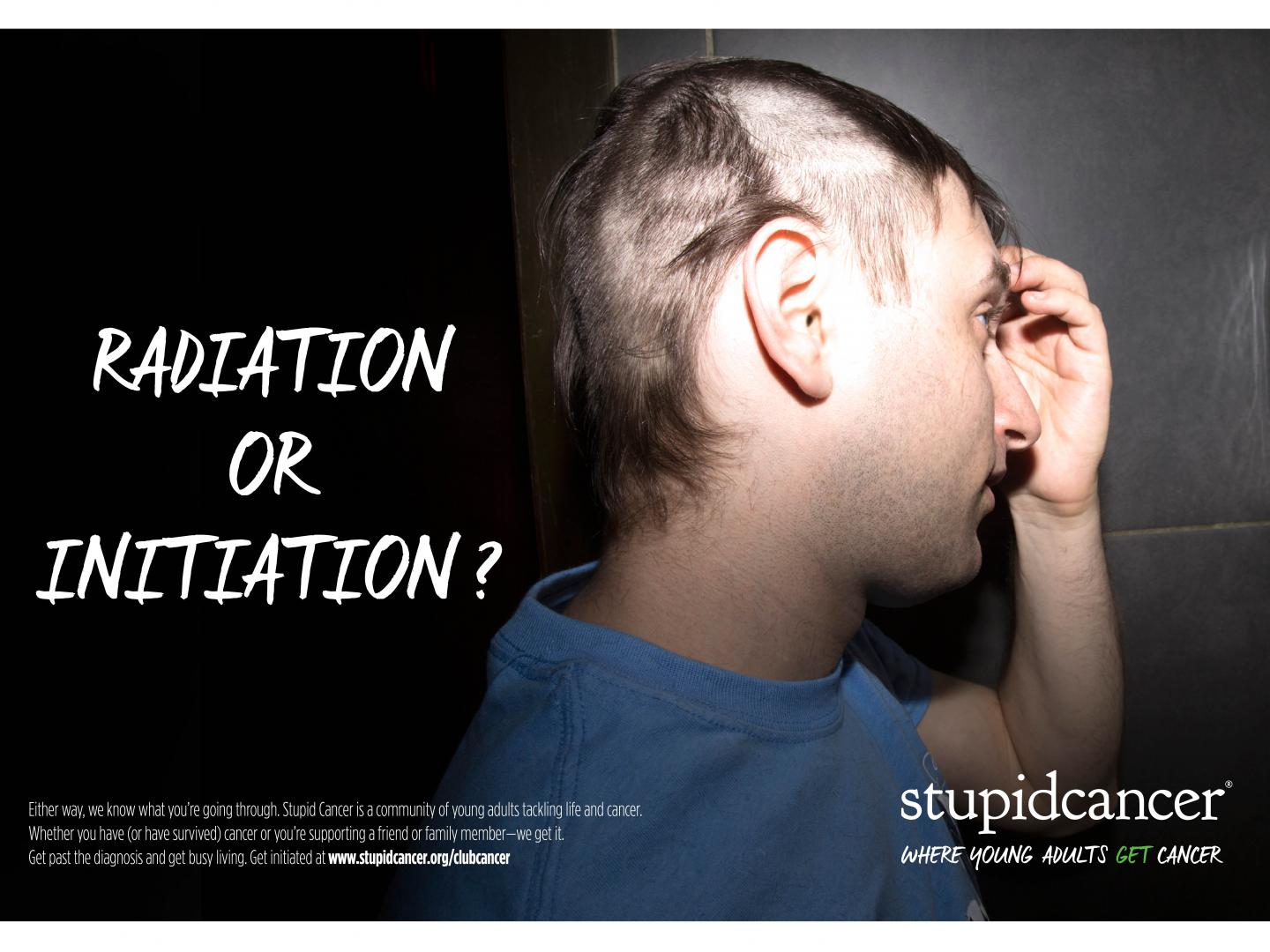 Radiation or Initiation Thumbnail