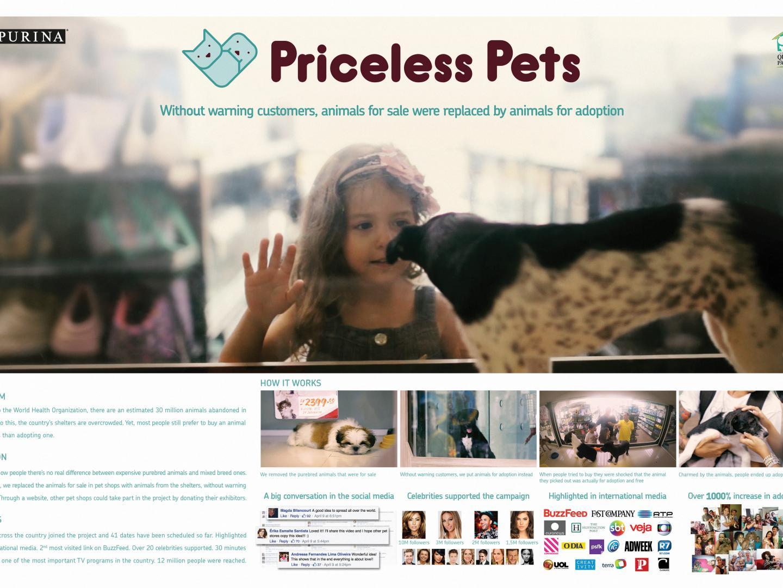 Priceless Pets Thumbnail