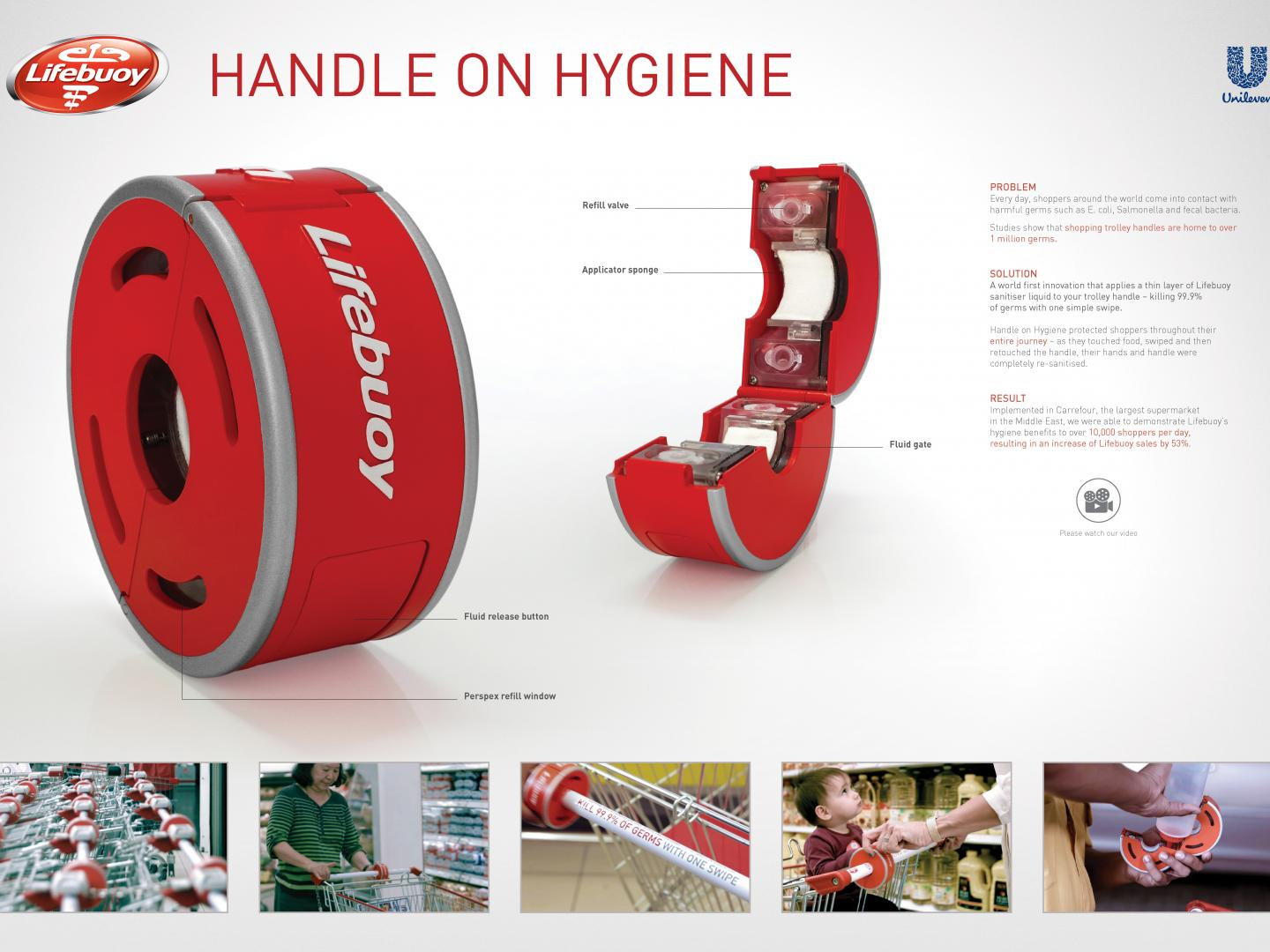 Handle on Hygiene Thumbnail