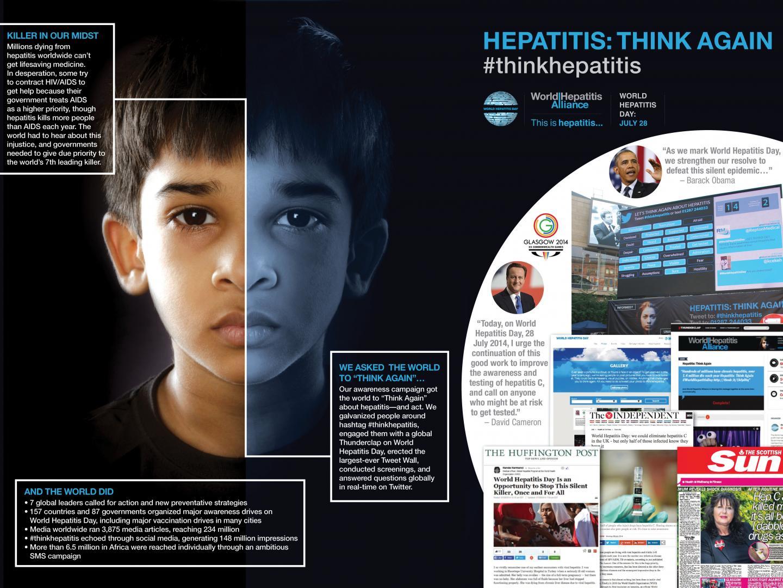 Hepatitis: Think Again Thumbnail