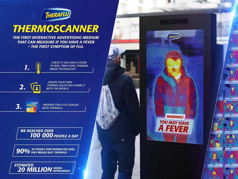 Theraflu Thermoscanner Thumbnail